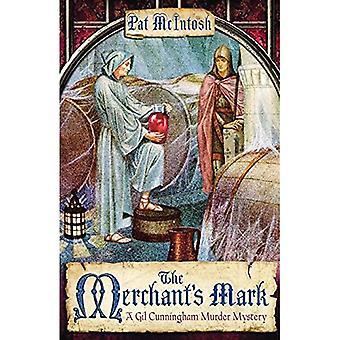 The Merchant's Mark (Gil Cunningham Murder Mystery)