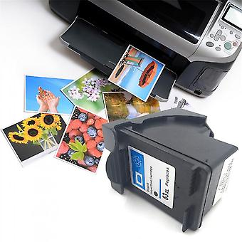 Non-oem Ink Cartridge For Hp 63 Xl For Hp 63 Officejet 2620 For Envy 4500