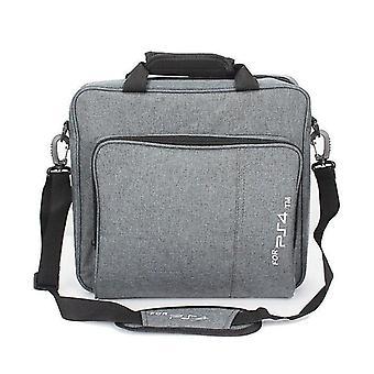 Slim Game Sytem Bag - Olkapään kanto ja kangaskotelo