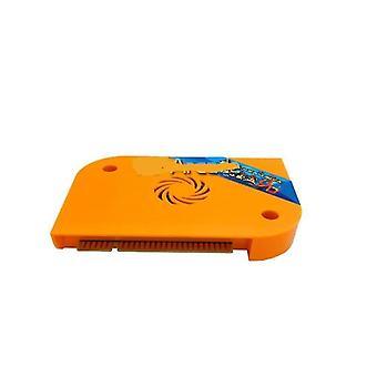 1500 In 1 Pandora Box-9 Multi Game Board Pcb Card Vga & Hdmi Output