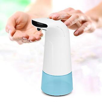 אוטומטי נוזלי סבון מתקן חיישן חכם מגע abs Electroplated