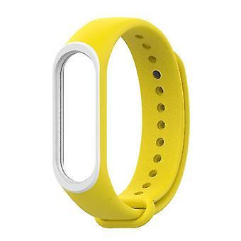 Silicone Strap Wrist Bracelet