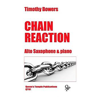 Chain Reaction (Timothy Bowers )