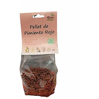 Ribero Red Pepper Pellet (Small pets , Dry Food and Mixtures)