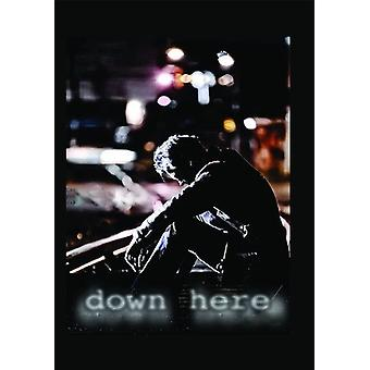Down Here [DVD] USA import