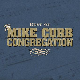 Mike Congregation Curb - Best of Mike Curb Congregation [CD] USA import