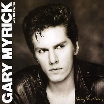 Gary Myrick - Living in a Movie [CD] USA import