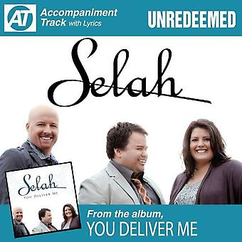 Selah - Unredeemed [CD] USA import