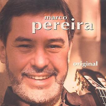Marco Pereira - Original [CD] USA import