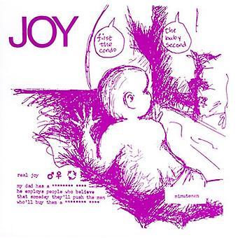 Minutemen - Joy [CD] USA import