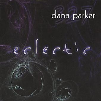 ダナ パーカー 328 - 折衷的な [CD] USA 輸入