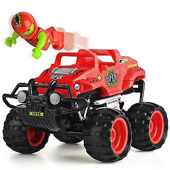 Monster Ups Smash fjernbetjening Race RC lastbil - Viper