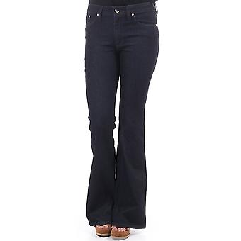 Juicy Couture Womens Flare Jean