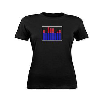 Equalizer T-Shirt