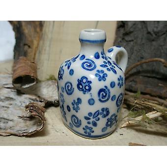 Krug, Miniatur, Tradition 12, Bunzlauer Keramik - BSN 6886