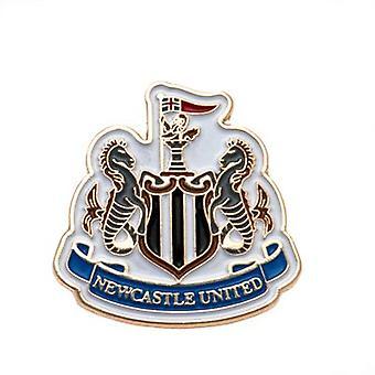 Newcastle United insignia