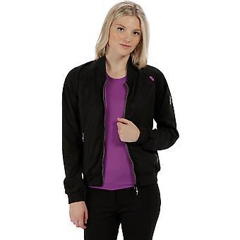 レガッタ レディース/レディース プラ フル Zip カジュアルな快適なジャケット コート