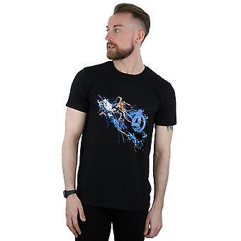 Marvel Avengers Thor Splash t-shirt