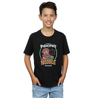 Vincent Trinidad pojkar Noodle House T-Shirt