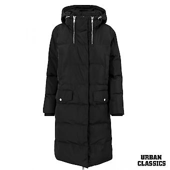 Городские классики дамы куртки пузыря пальто