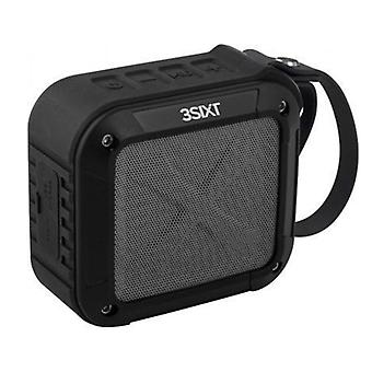 3SIXT of waterproof Mobile Bluetooth speaker of sound box speaker IPX6 wireless 5W
