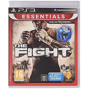 Kampen PlayStation 3 Essentials (PS3)-ny