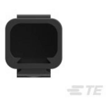 TE Connectivity 1011-237-0405 Bullet connector end cap Series (connectors): DT Total number of pins: 4 1 pc(s)
