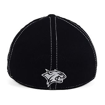New Hampshire Wildcats NCAA TOW dynamische Stretch uitgerust hoed