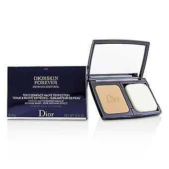 Christian Dior Diorskin Forever Extreme Control Perfect Matte Powder Makeup Spf 20 - # 040 Honey Beige - 9g/0.31oz