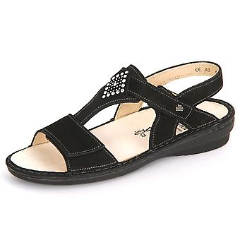 Finn Comfort Calvia 02807007099 universal summer women shoes