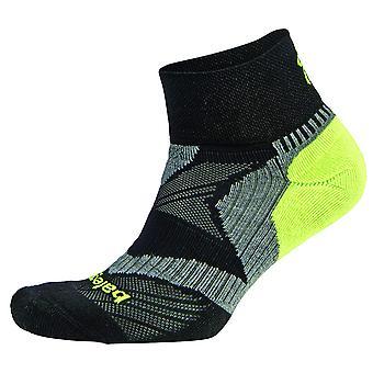Balega Unisex Enduro V-Tech Viertel Übung Running Socken