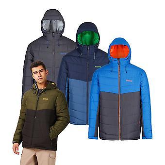 Regatta Mens Nevado II aislamiento chaqueta