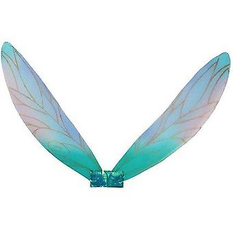 Pixie Wing.