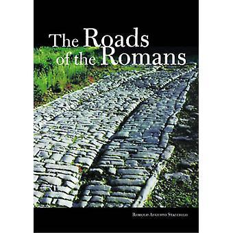 Vägarna av romarna av Romolo Augusto Staccioli - 9780892367320 B