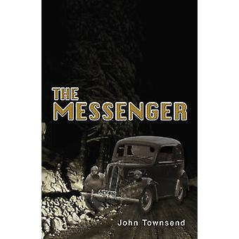 The Messenger (2nd Revised edition) by John Townsend - 9781781271889