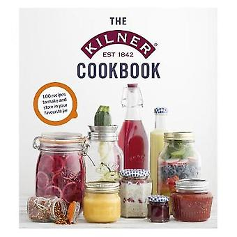 O Cookbook Kilner por Kilner - livro 9781785037085