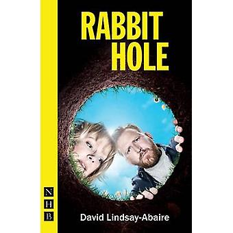 Rabbit Hole David Lindsay-Abaire - 9781848425569 kirja