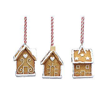 Gisela Graham Gingerbread House