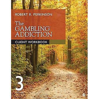 El libro de cliente de adicción al juego por Robert R. Perkinson - 97815