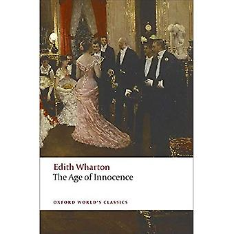 Age of Innocence (Oxford verdens klassisk)