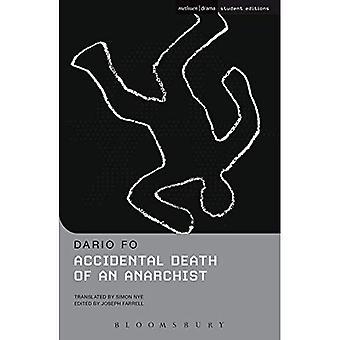 Accidentele dood van een Anarchist