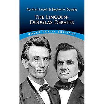 Lincoln-Douglas keskustelu