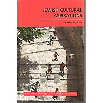 Jewish Cultural Aspirations