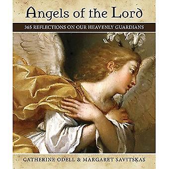 Anges du Seigneur: 365 réflexions sur nos gardiens célestes