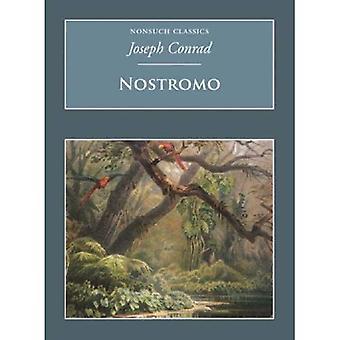 Nostromo (Nonsuch Classics)