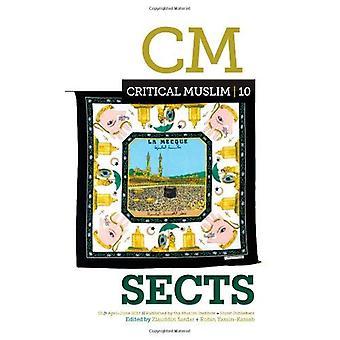 Kritiska muslimska 10: sekter