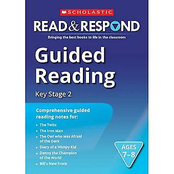 Guided Reading (Ages 7-8) (Read & Respond)