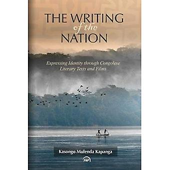 The Writing Of The Nation