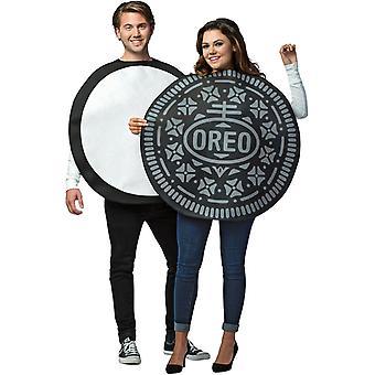 Oreo Couples Costumes
