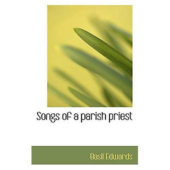 أغاني كاهن الرعية باسيل & إدواردز